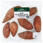 Morrisons Baby Roast Sweet Potatoes