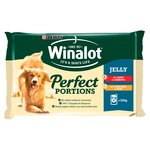 Winalot Jelly Beef & Chicken
