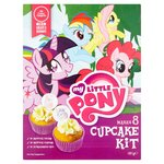 Hasbro My Little Pony Cupcake Kit