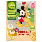 Disney Mickey Mouse Clubhouse Cupcake Kit