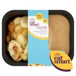 Morrisons Eat Smart Counted Chicken In Peppercorn Sauce