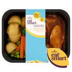 Morrisons Eat Smart Counted Chicken Dinner