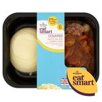 Morrisons Eat Smart Counted Beef In Ale With Mash