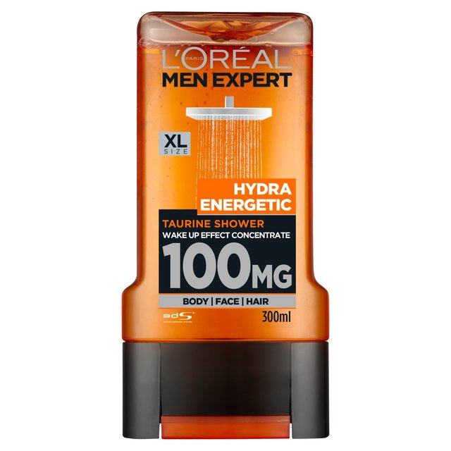 L'Oreal Men Expert Hyrda Energetic Shower Gel