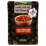 Look What We Found Chilli Con Carne