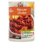 Morrisons Mexican Chicken