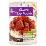 Morrisons Chicken Tikka Masala