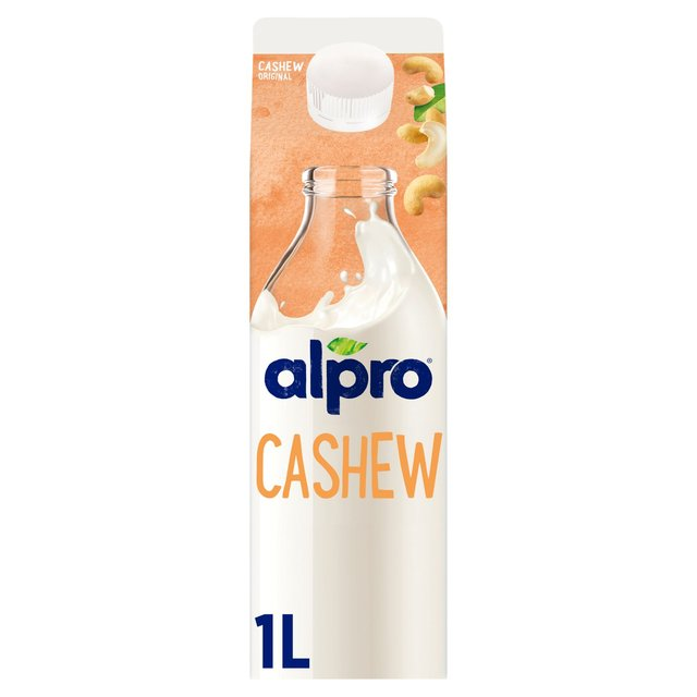 Alpro Fresh Cashew Original