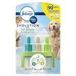 Ambi Pur 3Volution Air Freshener Plug-In Refill Pet 20ml