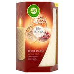 Air Wick Life Scents Vanilla Treat Candle