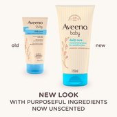 Aveeno Baby Daily Lotion at Morrisons