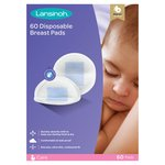 Lansinoh 60 Ultra Thin Stay Dry Nursing Pads