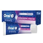 Oral-B 3D Vitalising Fresh Toothpaste