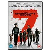 The Magnificent Seven DVD (12)
