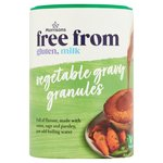Morrisons Free From Vegetable Gravy Granules