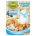 Morrisons Free From Frosted Flakes