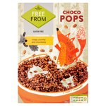 Morrisons Free From Choco Pops