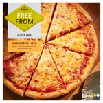Morrisons Free From Margherita Pizza