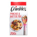 Mrs Crimbles Pancake & Batter Mix