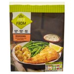 Morrisons Free From White Breadcrumbs