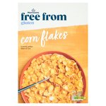 Morrisons Free From Corn Flakes