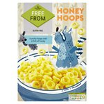 Morrisons Free From Honey Loops