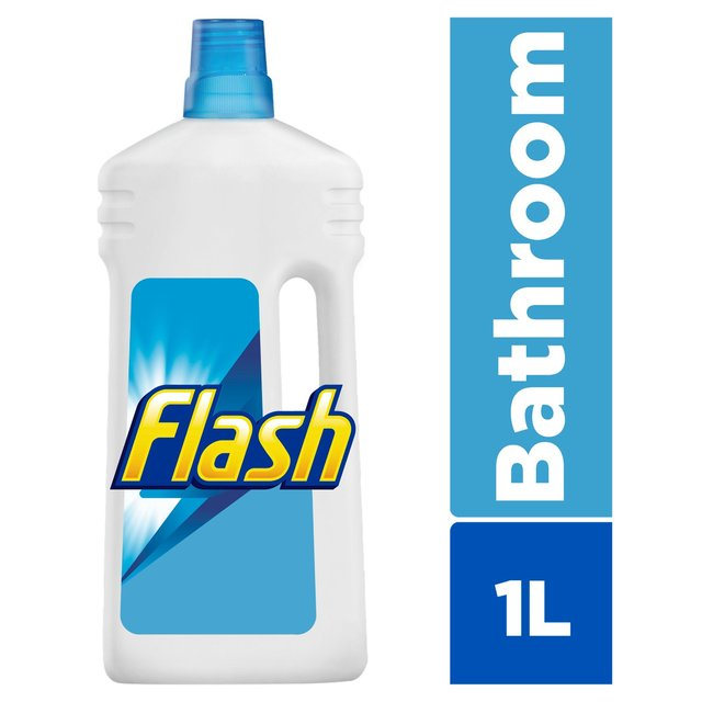 Charmant Flash Bathroom All Purpose Cleaner ...