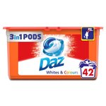 Daz Go Pods 42 Washes
