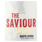 The Saviour Cinsault