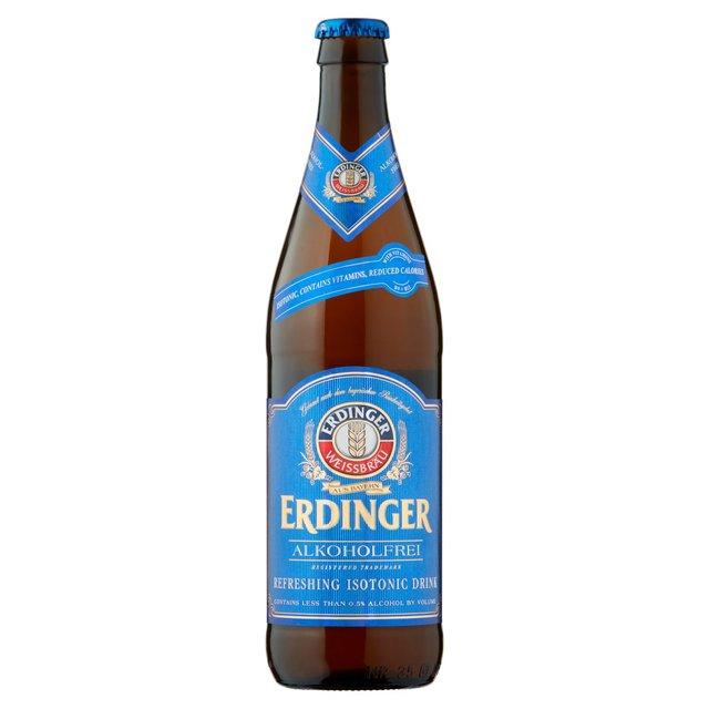 Brewdog Nanny State >> Morrisons: Erdinger Alkoholfrei 500ml(Product Information)