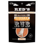 Red's Heavenly Chicken Barbecue Rub Mild