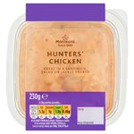 Morrisons Hunters Chicken Sandwich Filler