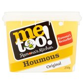Me Too! Original Houmous