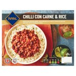 Royal Chilli Con Carne