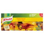Knorr Halal Chicken Flavour Stock Cubes
