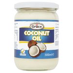 Grace Coconut Oil
