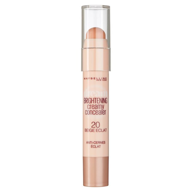 Maybelline Dream Concealer 20 Light