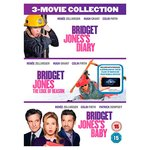 Bridget Jones's Triple Pack DVD (15)
