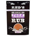 Red's Divine Pulled Pork Barbeque Rub Mild