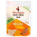 Nando's Peri Peri Rub Medium