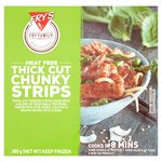 Fry's Meat Free Thick Cut Chunky Strips