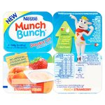 Munch Bunch Double Up Fromage Frais Limited Edition