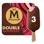 Magnum Double Raspberry Ice Cream Sticks