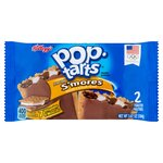 Kelloggs Pop Tarts Frosted Smores