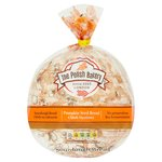 The Polish Bakery Pumpkin Seed Bread