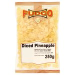 Fudco Dehydrated Diced Pineapple
