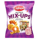 Cofresh Jalfrezi Grill And Spiral Crisps