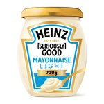 Heinz Seriously Good Light Mayonnaise