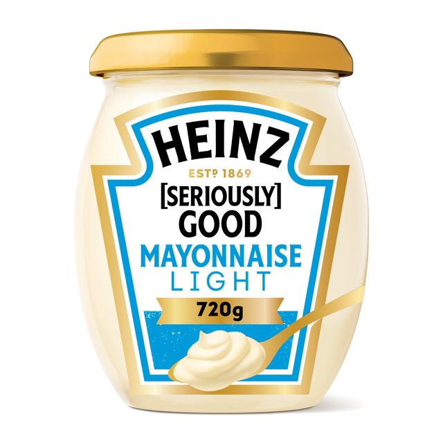 Morrisons: Heinz Seriously Good Light Mayonnaise 720g ...