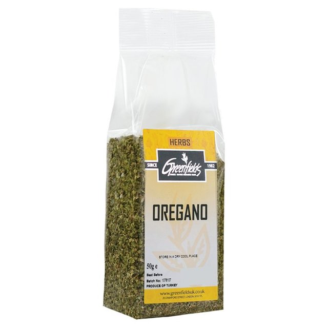 Greenfields Oregano